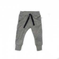 Grey Sprinkles Joggers