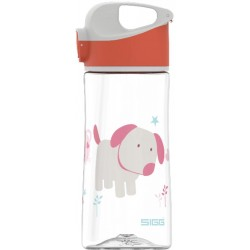 Drinkfles Miracle Puppy 0,45l